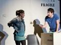 Theater Baal novo Offenburg / THEATER BONN: GETÜRKT